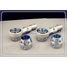 Cliquets pour DIN1478 Porte-baguette à cliquet G100
