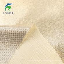 Османская атласная ткань для тиснения золота