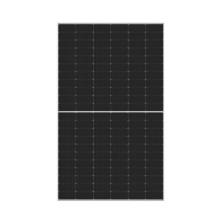 545W Panel Solar Mono Perc 182mm 144 celdas