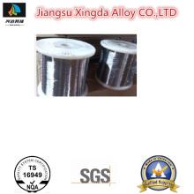 Fio de solda à base de níquel (gh4033)