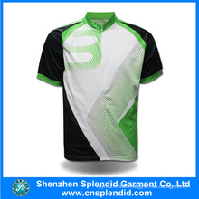 Hot Sell Custom 100% Polyester Sublimation Bicycle Clothing