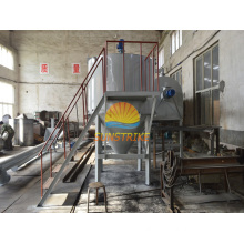 2016 Hot Selling Coconut Shell Activated Carbon Continuous Carbonization Furnace