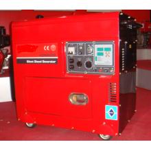 Yanmar moteurs diesel générateurs 50Hz 6kva