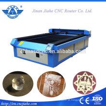 máquina de gravura em madeira 1300 * 2500mm tamanho grande co2 laser