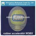 Acelerador de NOBS para caucho neumático companines