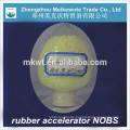 accelerator NOBS for rubber tyre companines