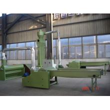 Máquina de bolas de fibra nacarada (YYZM)