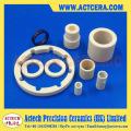 Precisión Al2O3/alúmina cerámica manga/buje mecanizado