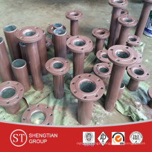 Stainless Steel Hydraulic Hose Flange, Pipe Flange