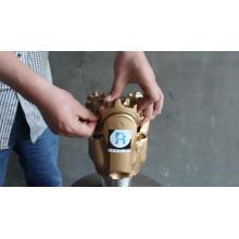 """6 1/2 """"165.1mm rocha dente de aço broca para equipamento de perfuração de poços de petróleo com alta qualidade"""
