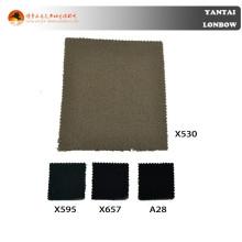venda por atacado tecido de cashmere worsted para casaco de inverno