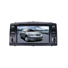 Yessun 6.2 Inch Car DVD Player for Byd F3 (TS6862)