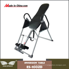 Gym Fitness Stamina Emer Inversion Table Therapy