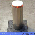 Stainless Steel Automatic Road Hydraulic Rising Bollards