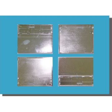Design of electroplating materials