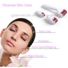 Rejuvenation de la peau Beauty 4 in 1 Dermaroller