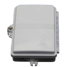 FTTH Cabinets and Accessories- 4 Ports FTTH Box