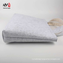 chinese supplier merino felt bag with high quanlity