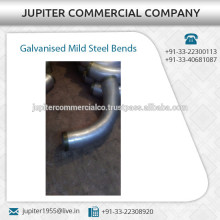 Highly Demanded Pipe Elbow Bend Available at Bulk Rate