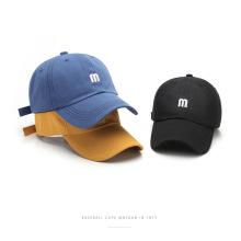 Gorra bordada de algodón para hombre sunbonnet gorra de béisbol para mujer