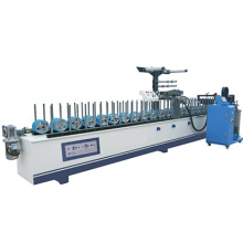 Hotmelt (PUR) Wrapping Veneer Machine Woodworking Machine