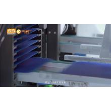 Celda de panel solar barata de 6 pulgadas y 156,75 mm