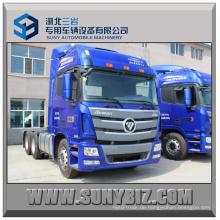 Foton-Auman Gtl 430HP 6X4 Anhänger Sattelzugmaschine