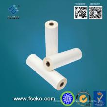 BOPP Película laminada térmica con adhesivo de EVA