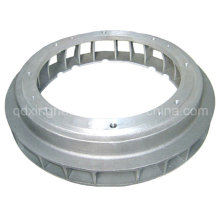 Zinc/ Aluminium / Aluminium Die Casting Part for LED Housing
