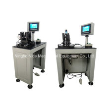 Machine automatique de balayage de machine à équilibrage automatique de rotor