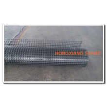 25kn/Mwarp Knitted Polyester Geogrid Used in Highway, Railway, Water Conservancy