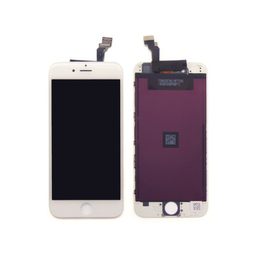 iPhone 6 Display Assembly Digitizer Bildschirm Ersatz Weiß