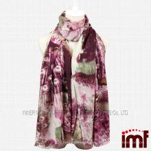 2014 горячий шарф павлина сбывания популярный красивейший