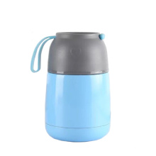 Wholesale Stainless Steel Thermos Vacuum Flask with Custom Logo