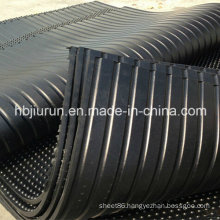 Drainage Horse Rubber Matting for Flooring
