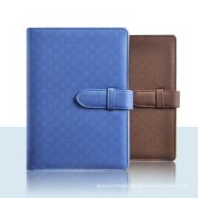Bound Notebook / Office Notebook / PU Leather Journal Notebook