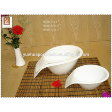 Eco-friendly ceramic mixing bowl / ceramic bowl set wholesale