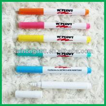 Marcadores para LED placa de escrita e a placa de PVC