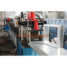 Air Diffuser Frame Roll Forming Making Operation Machine
