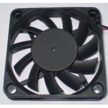 Entrée ventilateur de refroidissement de haute qualité DC 24V