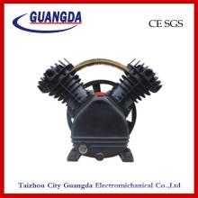Cabezal de compresor de aire CE SGS 3HP (V-2065)