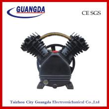 Tête de compresseur d'air CE SGS 3HP (V-2065)