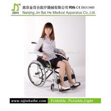 CE Approved Günstige Gebrauchsanweisung Manual Rollstuhl