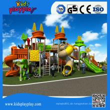 Kinder Park Zubehör Kinder Plastik Spielhaus Unterhaltungsgeräte