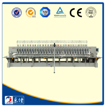 Lejia 15 Heads High Speed Flat Embroidery Machine