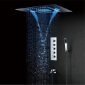 Bathroom Shower LED Shower Head Shower Faucet Set