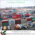 Логистические услуги морские перевозки Contanier Компания из Китая по всему миру