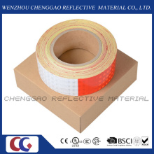 6′′/6′′ or 7′′/11′′ Vehicle Conspicuity Reflective Marking Tape (C3500-B(D))