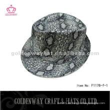 Alte Mode Fedora Hüte Großhändler