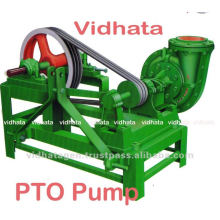 tractor pto water pump